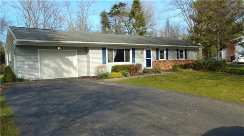 Photo of 128 Benedict Road, Pittsford, NY 14534 (MLS # R1346685)