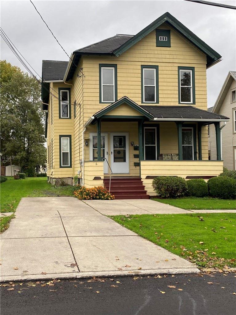 6 Morris Street, Auburn, NY 13021 - MLS#: R1374686