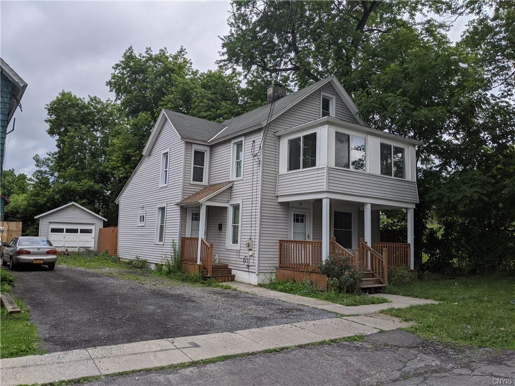 38 Pleasant Street, Auburn, NY 13021 - #: S1279686