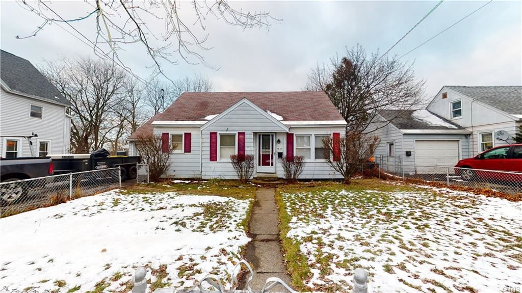 1325 Lemoyne Avenue, Syracuse, NY 13208 - MLS#: S1312686