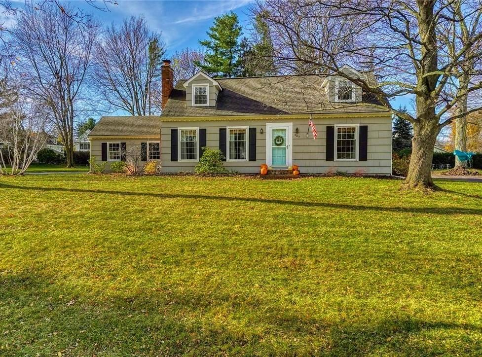127 Curtice Park, Webster, NY 14580 - #: R1307687