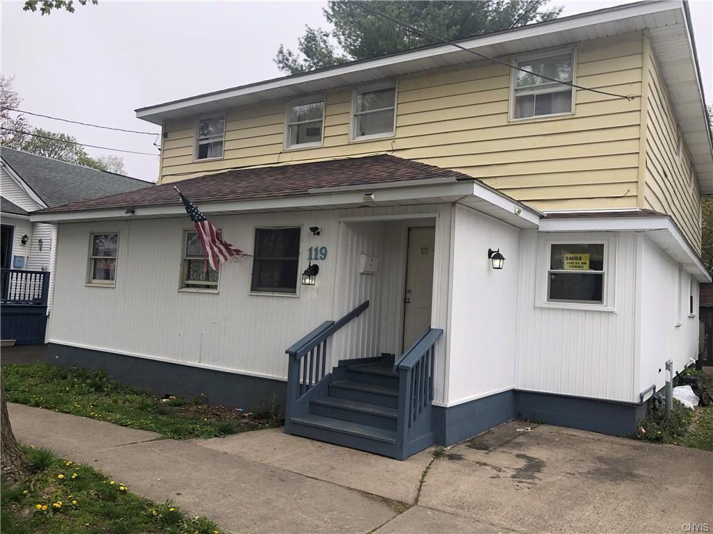 119 E Cayuga Street, Oswego, NY 13126 - MLS#: S1335688