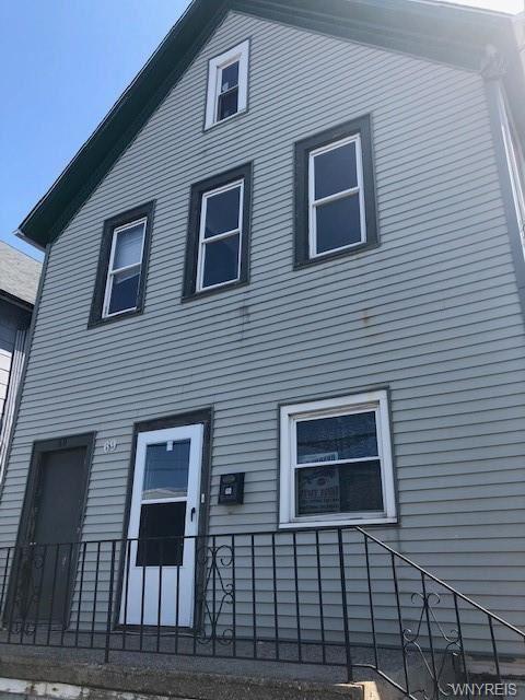 69 Mills E, Buffalo, NY 14212 - #: B1285689