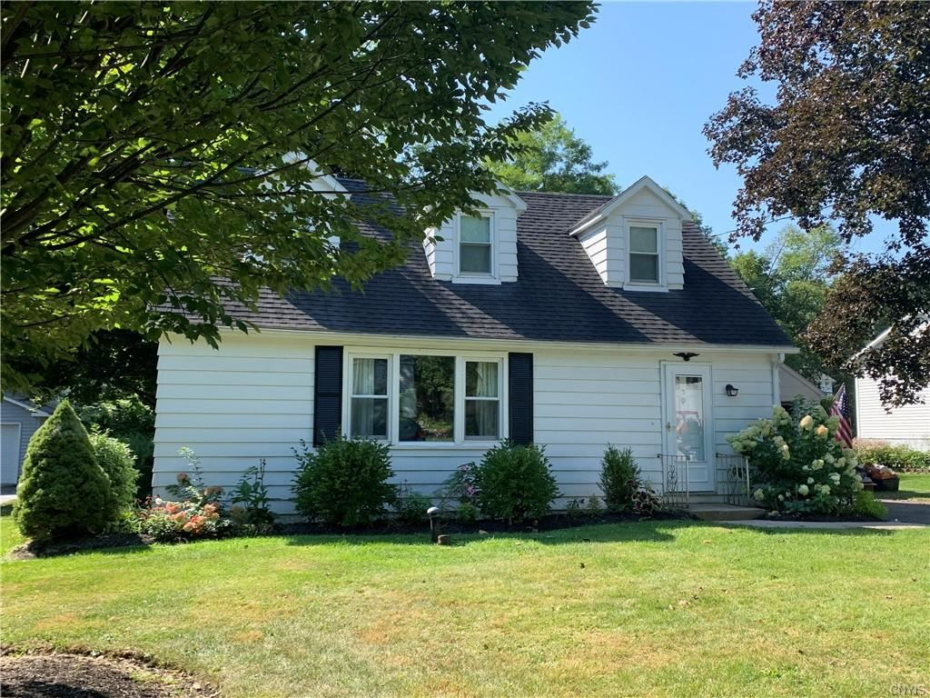 3 Wilson Drive, Marcellus, NY 13108 - #: S1294689