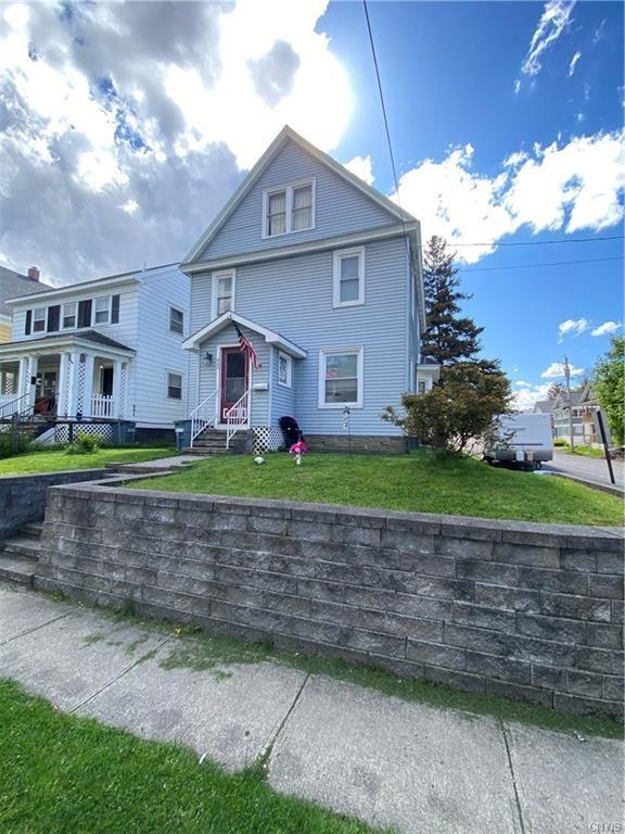 402 Hixson & Mooney Avenue, Syracuse, NY 13206 - MLS#: S1336689
