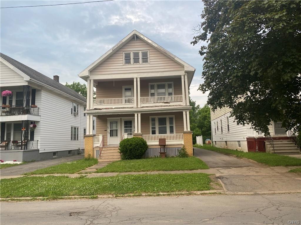 727 Eleanor Place #729, Utica, NY 13501 - MLS#: S1342689
