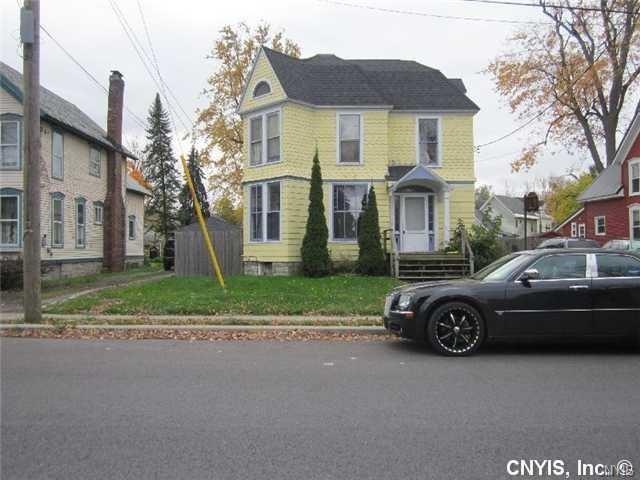 315 S Massey Street, Watertown, NY 13601 - #: S1294691
