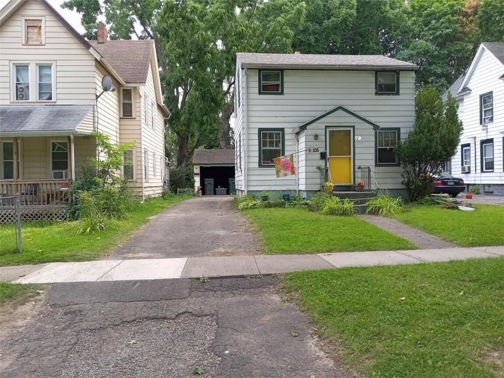 105 Superior Street, Rochester, NY 14611 - MLS#: R1356692
