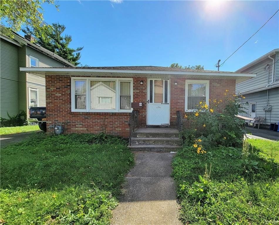 145 Hood Avenue, Syracuse, NY 13208 - MLS#: S1361692