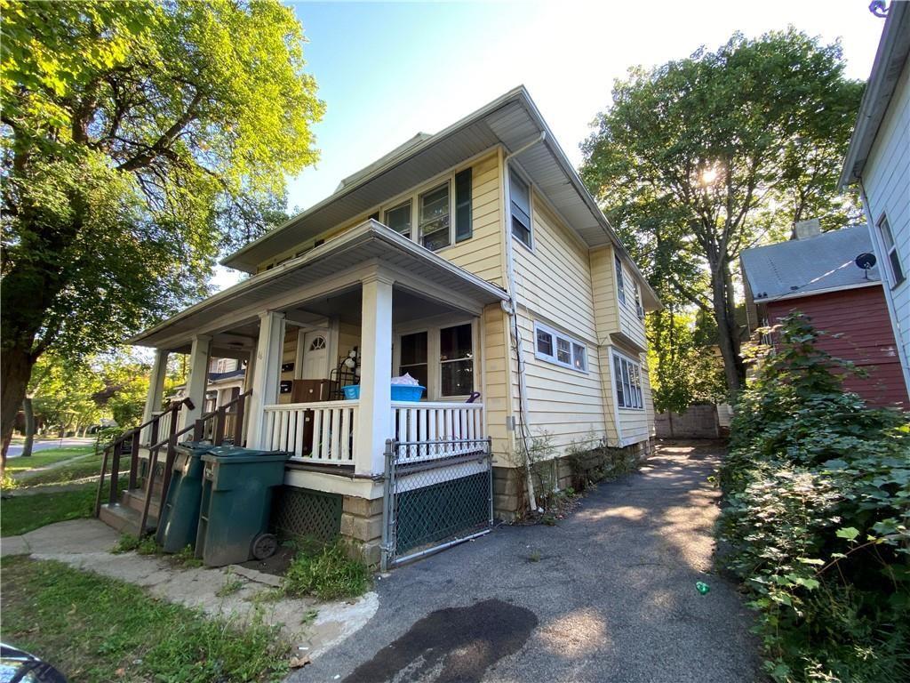 66 Jewel Street, Rochester, NY 14621 - MLS#: R1365693