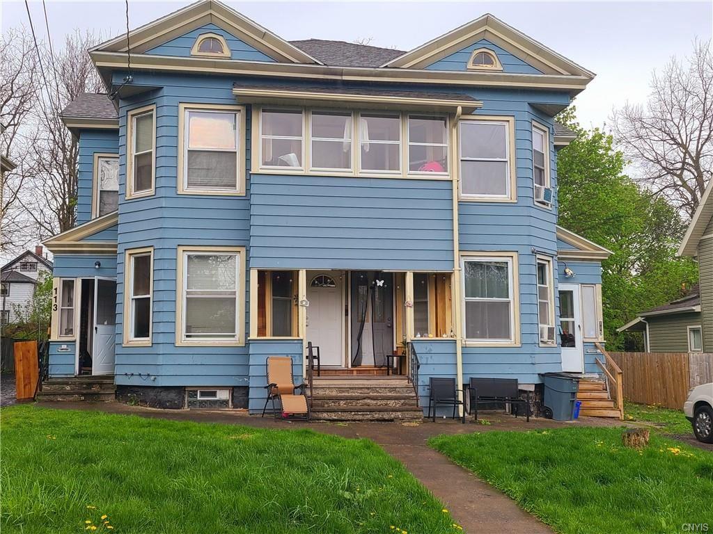 113 Cayuga Street #15, Syracuse, NY 13204 - MLS#: S1333693