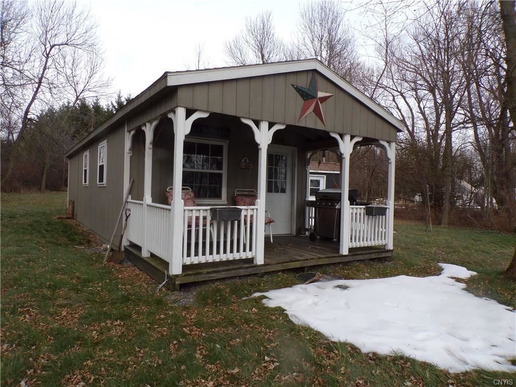 20450 County Route 59, Dexter, NY 13634 - #: S1239694