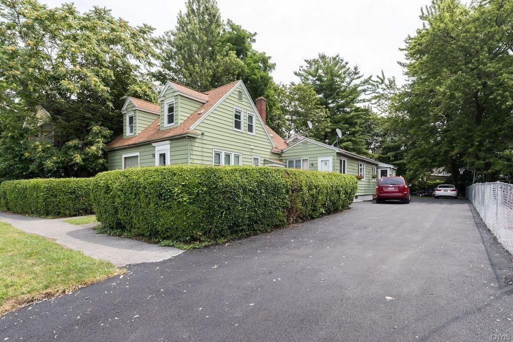 410 Bear Street, Syracuse, NY 13208 - MLS#: S1350694