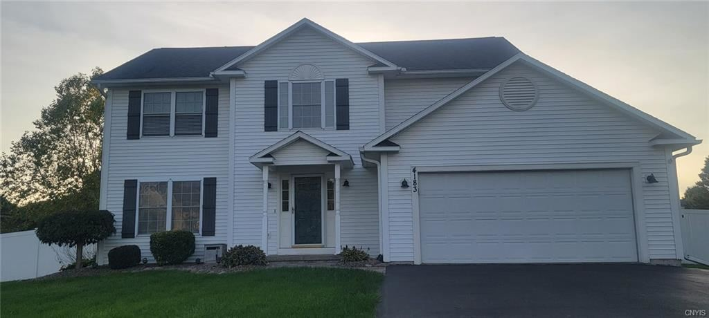 4183 Pisces Circle, Liverpool, NY 13090 - MLS#: S1372694