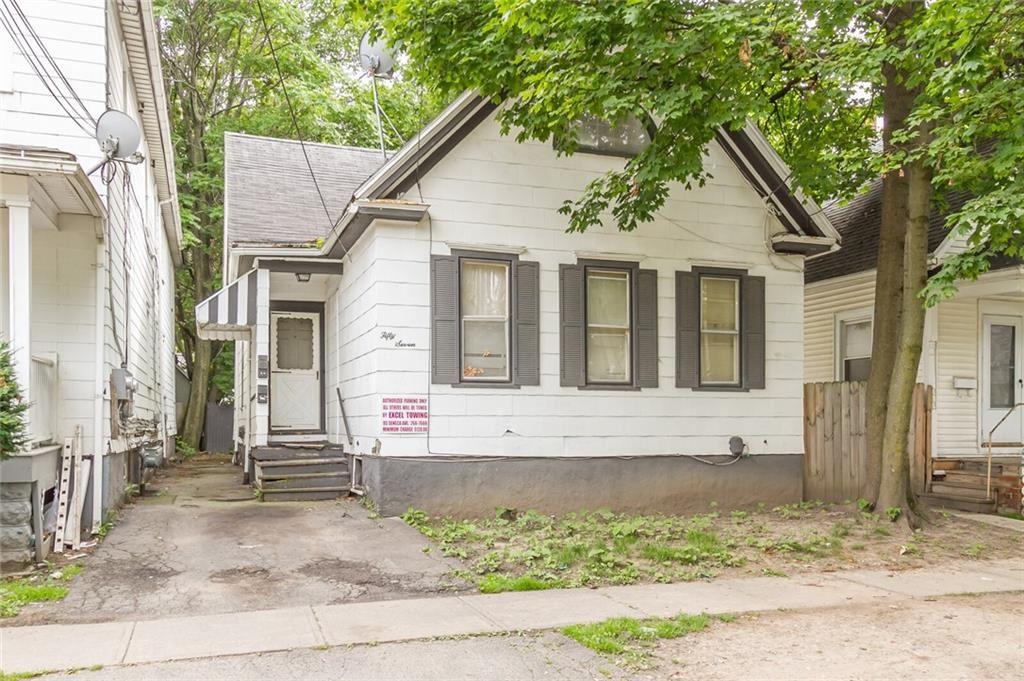 57 kosciusko Street, Rochester, NY 14621 - MLS#: R1355695