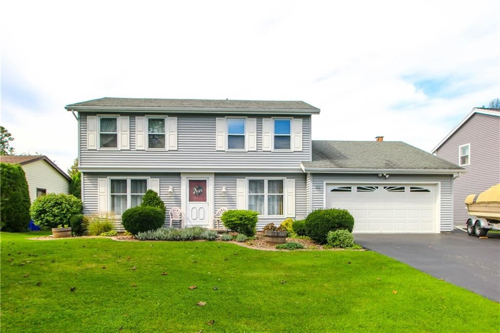 91 Northwood Drive, Rochester, NY 14612 - MLS#: R1367695