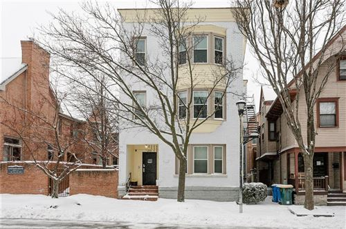 Photo of 153 Gibbs Street, Rochester, NY 14605 (MLS # R1316696)