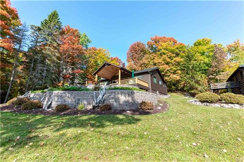 Photo of 654 Hollywood Road, Old Forge, NY 13420 (MLS # S1299696)