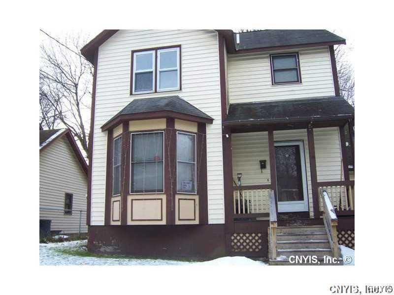 111 White Street, Syracuse, NY 13204 - MLS#: S345696