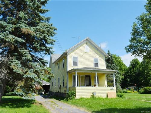 Photo of 6085 Railroad Street, Clarence Center, NY 14032 (MLS # B1276697)