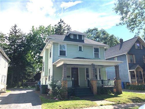 Photo of 75 Stewart Street #LOWER, Rochester, NY 14620 (MLS # R1347697)