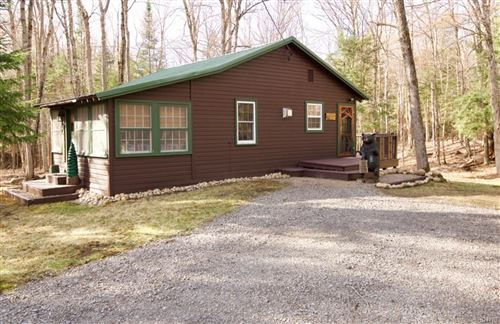 Photo of 303 South Shore Road, Old Forge, NY 13420 (MLS # S1329697)