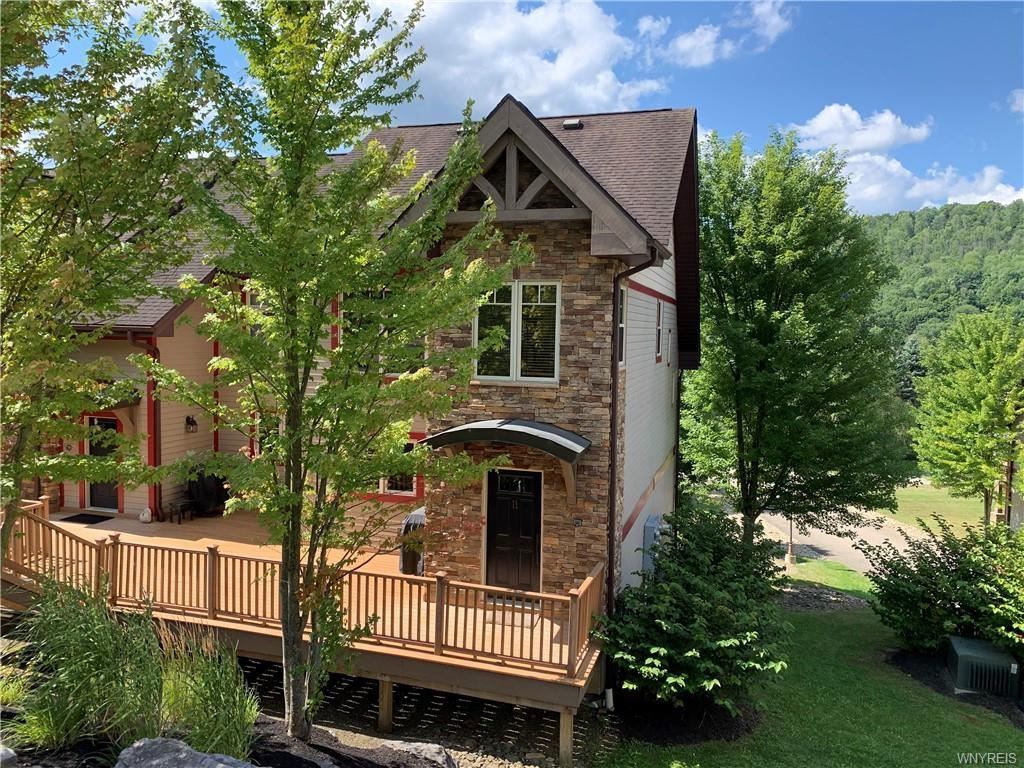 11 Mountainview Upper, Ellicottville, NY 14731 - #: B1284697