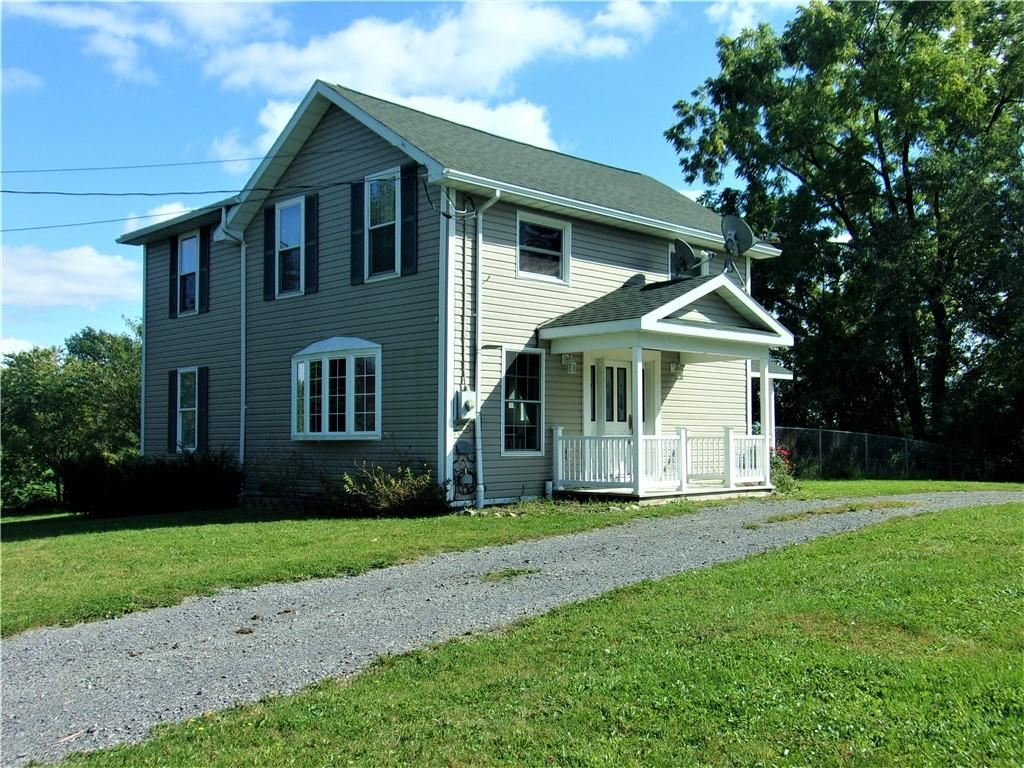3779 State Route 14a Highway, Geneva, NY 14456 - MLS#: R1330698