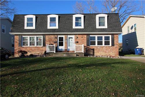 Photo of 228 Glenhaven Drive, Amherst, NY 14228 (MLS # B1303699)
