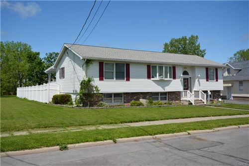 Photo of 821 Davidson Street, Watertown, NY 13601 (MLS # S1267699)