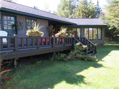 Photo of 134 Higby Point Road, Eagle Bay, NY 13331 (MLS # S1229700)