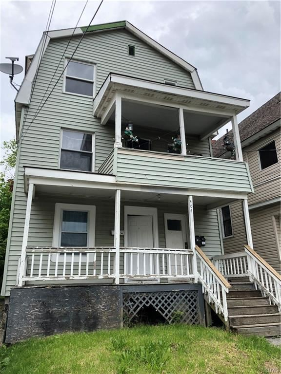 404 Burdick Avenue, Syracuse, NY 13208 - MLS#: S1316700