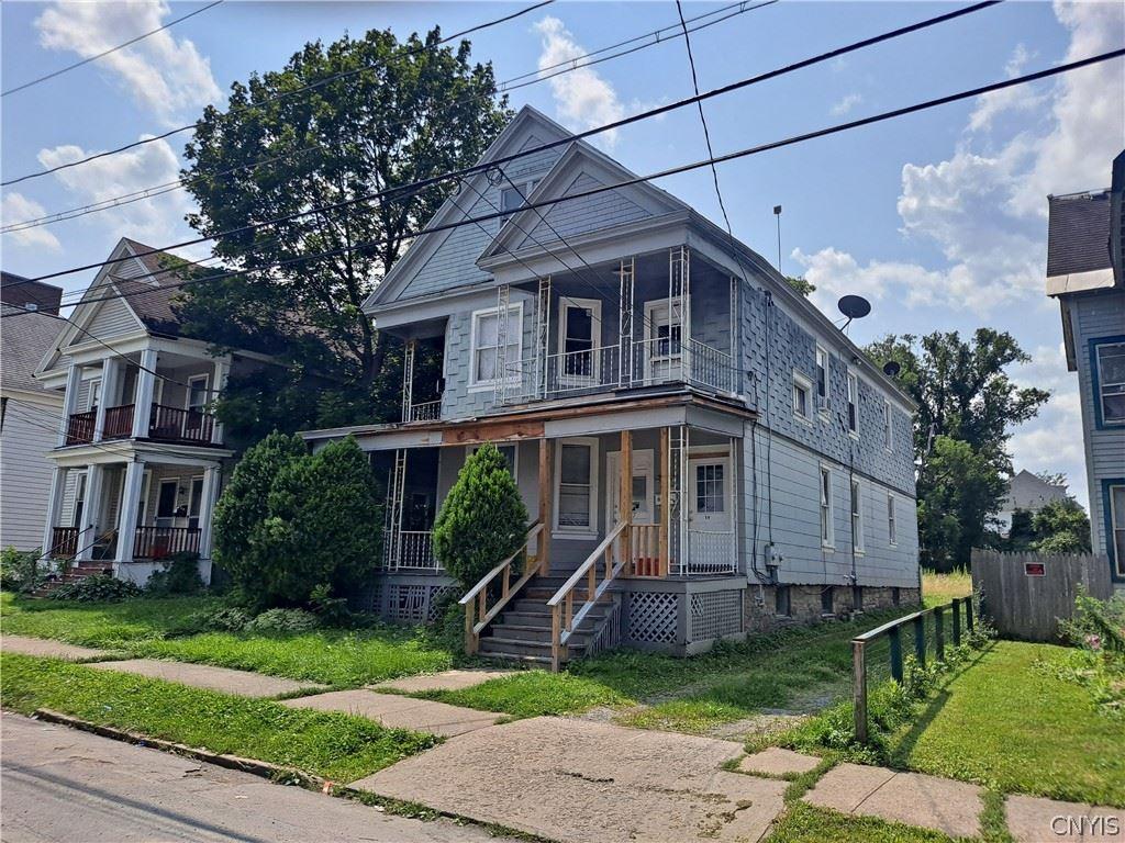 17 Watson Place #19, Utica, NY 13502 - MLS#: S1354700