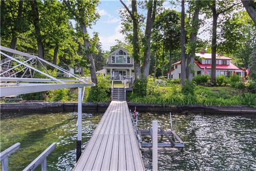 Photo of 2763 E Lake Road, Skaneateles, NY 13152 (MLS # S1326701)