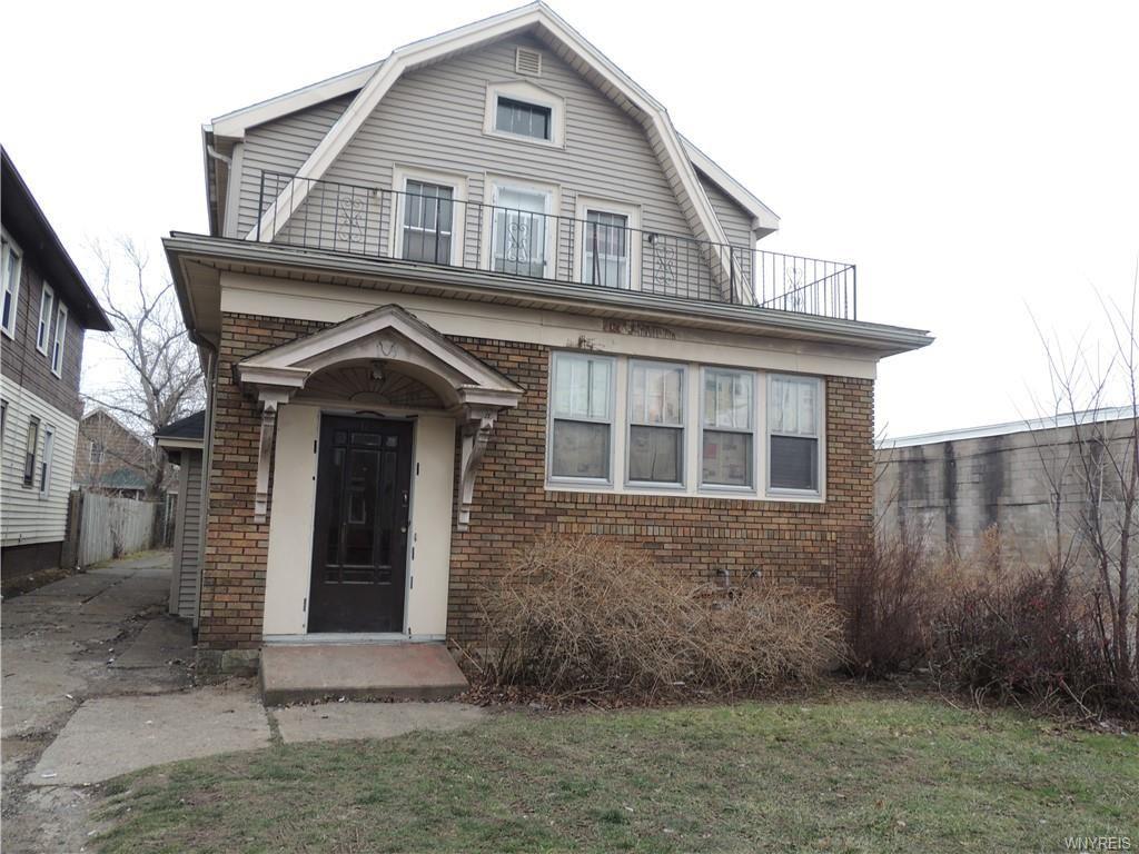 19 Ruspin Avenue, Buffalo, NY 14215 - #: B1313701