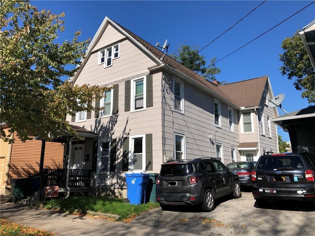 92 Comfort Street, Rochester, NY 14620 - MLS#: R1372701