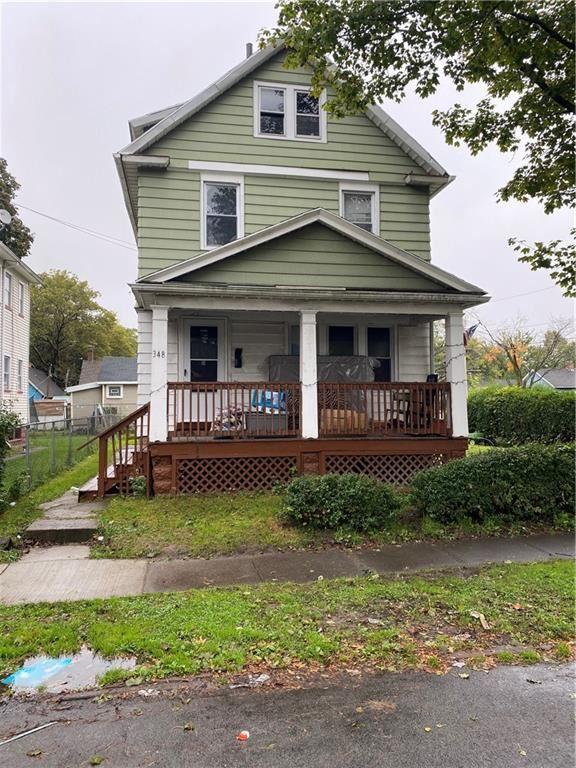 348 Colvin Street, Rochester, NY 14611 - MLS#: R1374701
