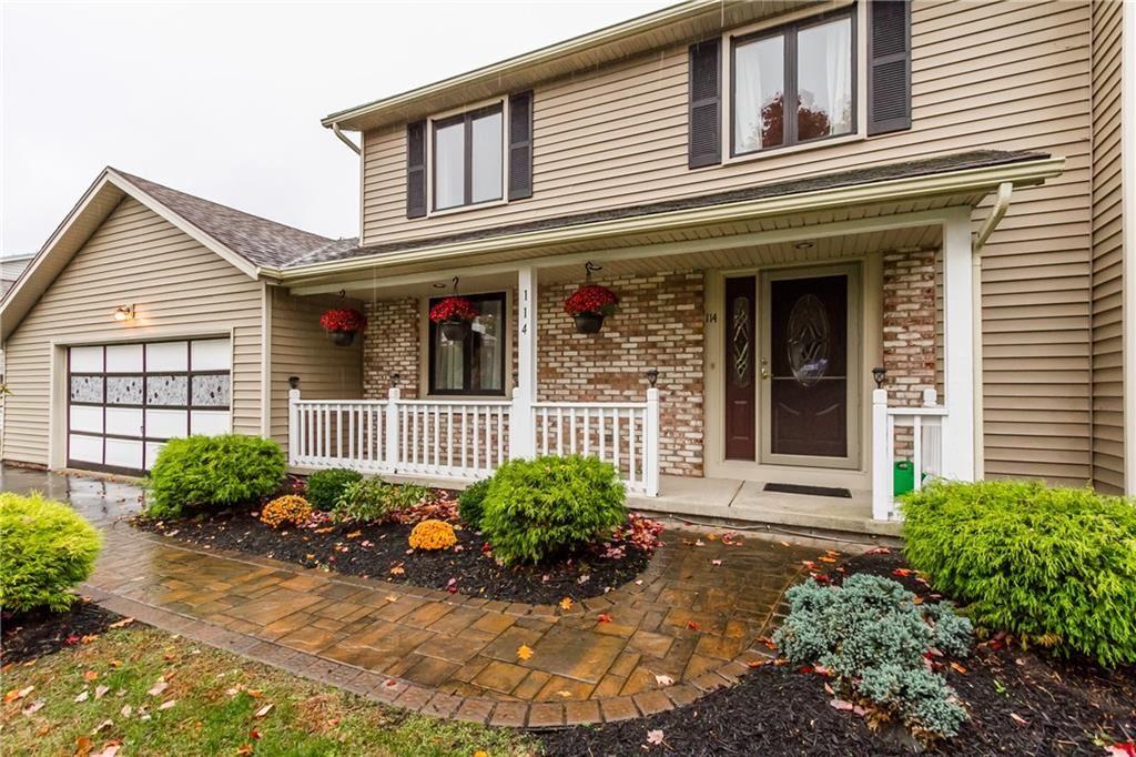 114 Kirkstone, Rochester, NY 14626 - #: R1302702