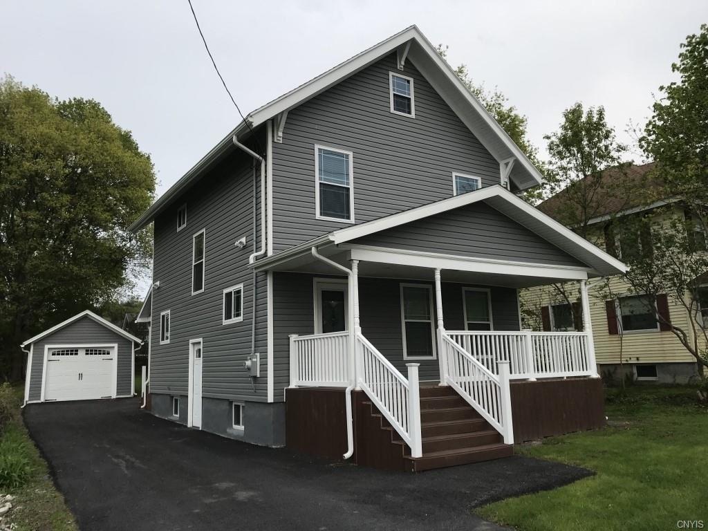 2512 Church Road, Clayville, NY 13322 - MLS#: S1345702