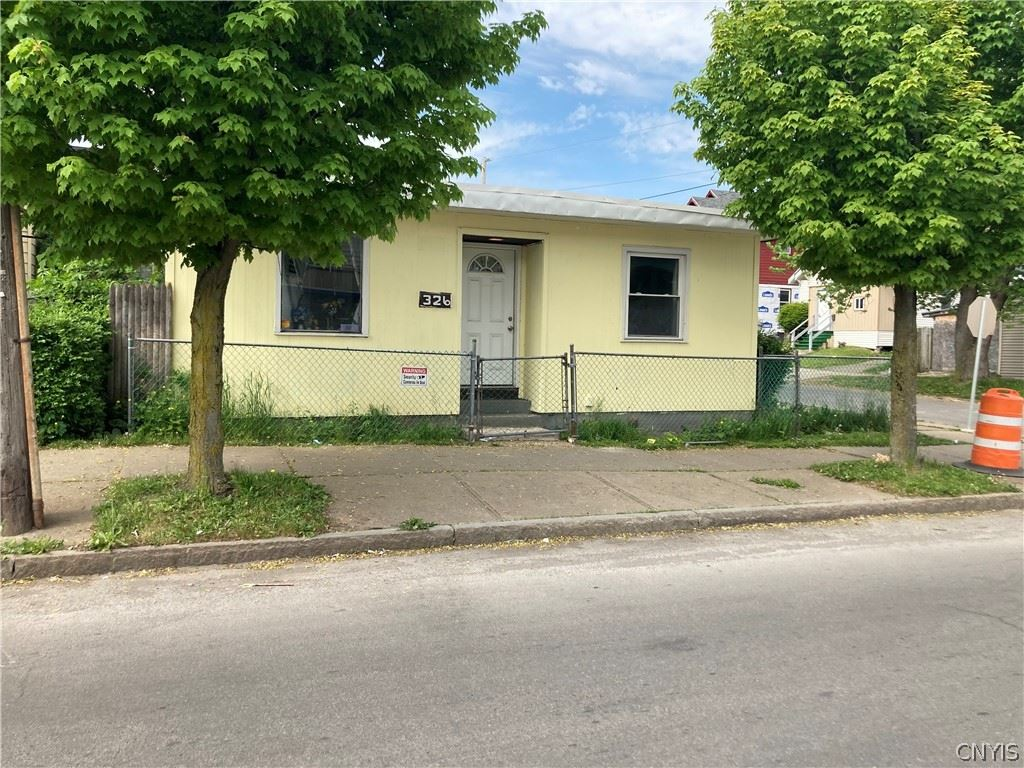 324 James Street #326, Utica, NY 13501 - MLS#: S1338703