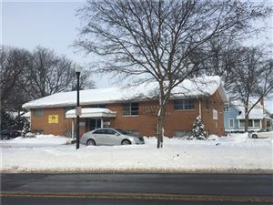 Photo of 780 Blossom Road, Rochester, NY 14610 (MLS # R1169704)
