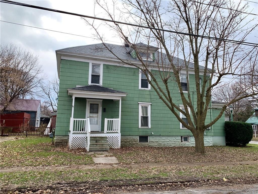 734 Mill Street, Watertown, NY 13601 - #: S1191706