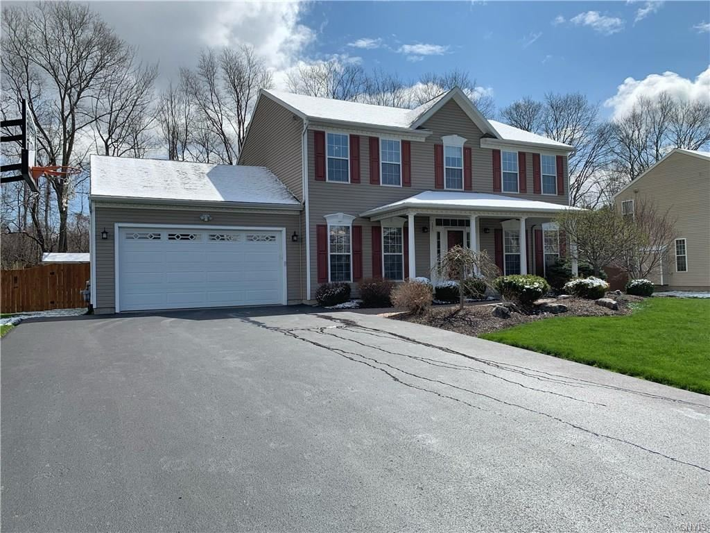 171 Golden Meadows, Warners, NY 13164 - #: S1260707