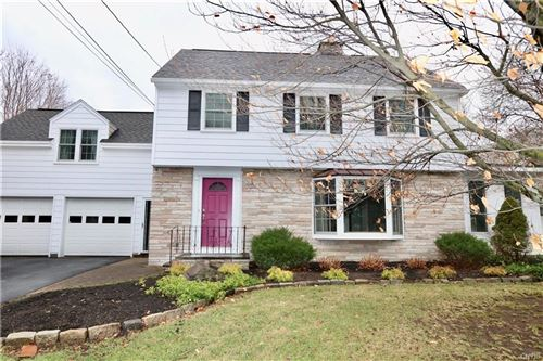 Photo of 406 Maple Drive, Fayetteville, NY 13066 (MLS # S1254708)