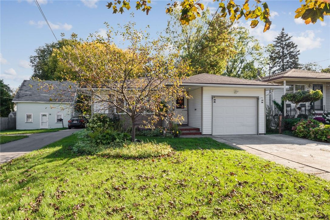 116 Leicestershire Road, Irondequoit, NY 14621 - MLS#: R1373708