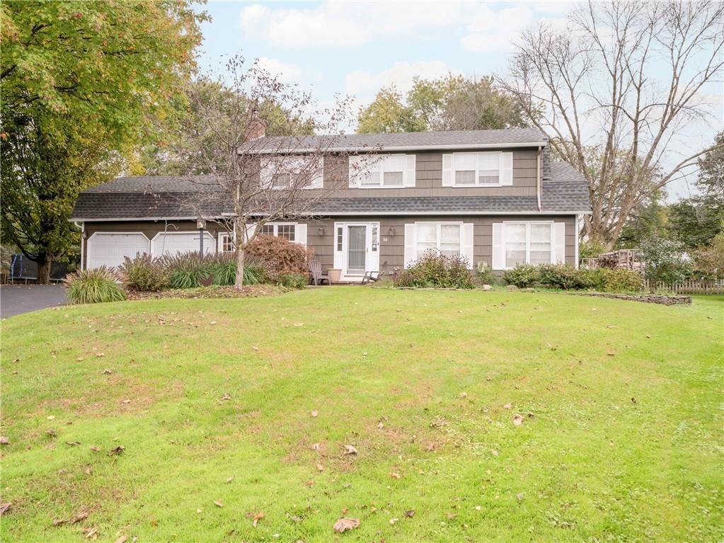 14 Farmview Lane, Fairport, NY 14450 - MLS#: R1374708