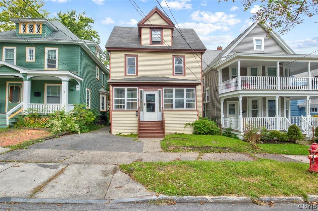238 Bryant Avenue, Syracuse, NY 13204 - MLS#: S1366708