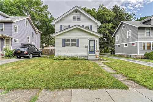 Photo of 44 Mayfield St, Rochester, NY 14609 (MLS # R1278709)
