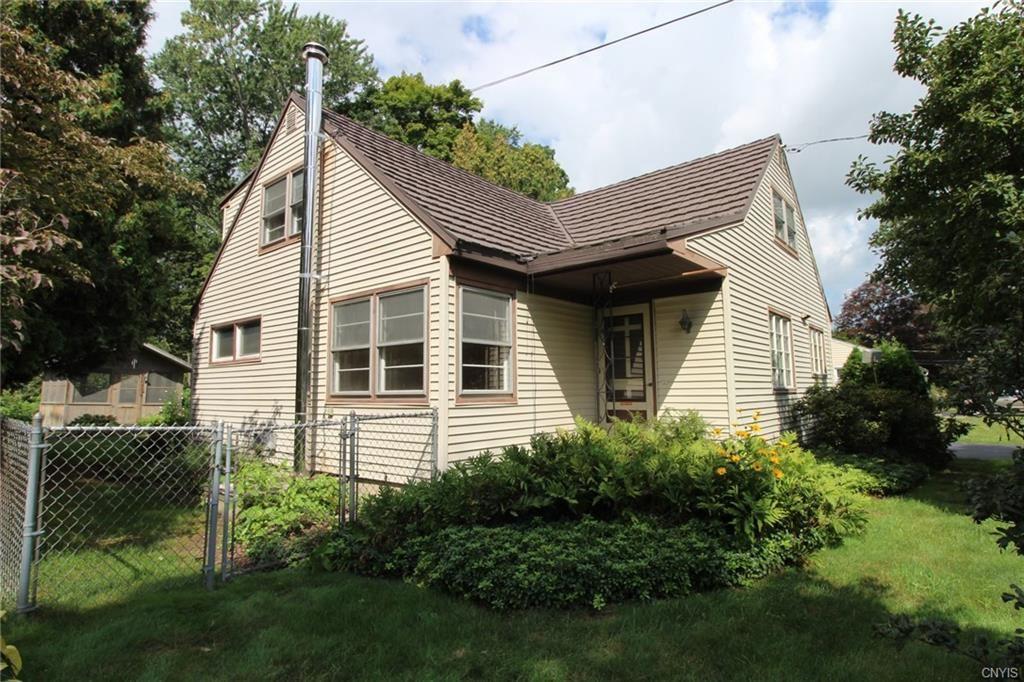 102 Clarton Street, North Syracuse, NY 13212 - MLS#: S1363709