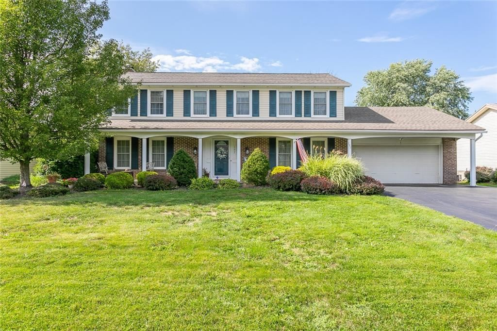 197 Northwood Drive, Rochester, NY 14612 - MLS#: R1367710